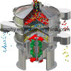 Two Layers Circular Vibrating Sieve for Herbal Granules