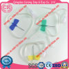 Disposable Sterile Luer Slip Medical Needle Scalp Vein Set