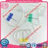 Disposable Sterile Luer Slip Medical Needle Scalp Vein Set