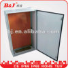 Distribution Box, Single Door Distribution Box, Steel Distribution Box