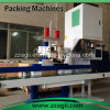 50kg Rice Packing Machine with Belt Conveyor and Sewing Machine
