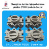 Bruckner Peek Screw Nut