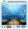 Underwater Restaurant Aquarium