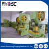 J23 100 T Automatic Small Sheet Metal Punching Machine