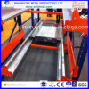 Highly Efficient Storage Pallet Shuttle System (EBIL-CSHJ)