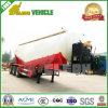 Promotion Price 3 BPW Axles Air Compressor Cement Tanker Trailer