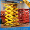 Stationary Hydraulic Scissor Lifter Platform