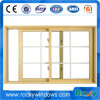 PVC/UPVC Slidng Window with ISO Certificate