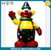 Custom Made Advertising Inflatable Clown Cartoon Model for Sale