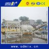 Sx-80 80t/H Stone Washing Machine with Good Quality