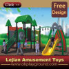En1176 Kids Professional Design Outdoor Amusement Playground (X1437-8)