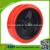 "Mingze Medium Duty 4"" PU and PP Core Wheel"