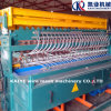 Concrete Reinforcing Steel Welding Mesh Machine