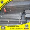 Black Square Steel Tubing