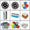 High Quality Diamond Tools Diamond Cup Wheel Diamond Grinding Wheel Diamond Shoes for Polishing
