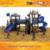 Space Ship III Series Children Playground (SPIII-06101)