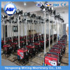 Mobile LED Portable Lighting Tower with Factory Price (HW-400)