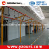 Turn-Key Powder Coating Production Line with Full Stages