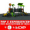 2014 Newest Professional Kids Playground for Amusement (HD14-070B)