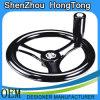 Bakelite Handwheel with Three Spoke for Welding Equipment