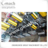 Hydraulic Screen Changer for Plastic Extrusion Production Line