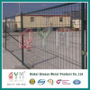 High Quality 3D Curved Wire Mesh Fence/ PVC Coated Welded Fence Panel