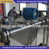 Coriolis Mass Fuel Oil Flow Meter 4-20mA RS485