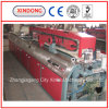 PVC PP PE PC Corrugated Sheet Production Line