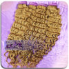 Full Cuticles Intact #27 Color Big Wave European Hair Weft