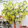 High Quality Artificial Flower Wisteria for Plant Decoration