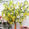 High Quality Artificial Flower Wisteria for Plant Decoration