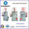 Hellobaler Vertical Models Baler for Papers Vm-3