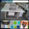 Plastic, Leather and Fabric Ultrasonic Lace Sewing and Embossing Machine