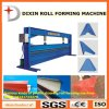 Dx Ridge Tile Curving Machine