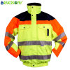 En471 Class 2 Combined Color Safety Parka