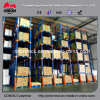 Warehouse Storage Racking System Drive in Shelf