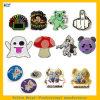 Customized Design Hard Enamel Button Badge