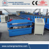 [Save Your Cost] Double Layer Roll Forming Machine