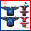 Healong Customized Full Sublimated Ice Hockey Jerseys