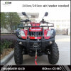 Jianshe ATV Quad Bike with 10inch Wheel From China