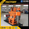 Diesel Crawler Drilling Rig 400 Depth Light Weight Machine