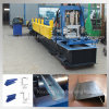 C Z Roof Steel Purling Making Machine