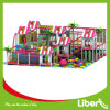 Factory Price Safe Commercial Indoor Playground for Children