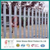 High Quality Steel Palisade Fence in Wrought Iron
