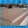 100% Okoume Marine Plywood / Plywoods with Okoume