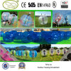 Fwulong Inflatable Body Zorbing Bubble Ball for Sale