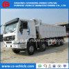 Heavy Duty Sinotruck HOWO 12 Wheels 40t 50t Tipper/Dumper/Dump Truck for Sale