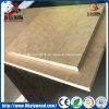 Poplar Core Okoume /Bintangor /Birch Veneered Commercial Plywood