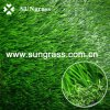 35mm C Shape Landscape Garden Synthetic Grass (SUNQ-HY00109)
