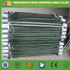 1.25lb/FT Heavy Duty Galvanized Steel Studded T Post for Garden